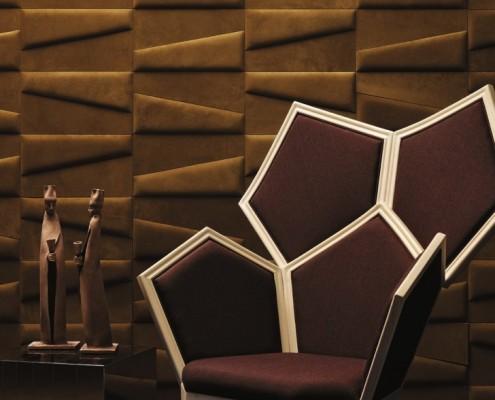 Studioart Leder - dieses Leder von Studioart erhältlich bei Decoris Interior Design Zürich Innenarchitektur und Inneneinrichtung am Zürichberg