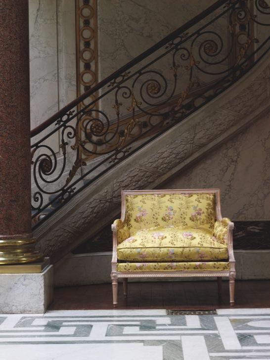 Tassinari & Chatel Stoffe - diese Stoffe von Tassinari et Chatel erhältlich bei Decoris Interior Design Zürich Innenarchitektur und Inneneinrichtung am Zürichberg