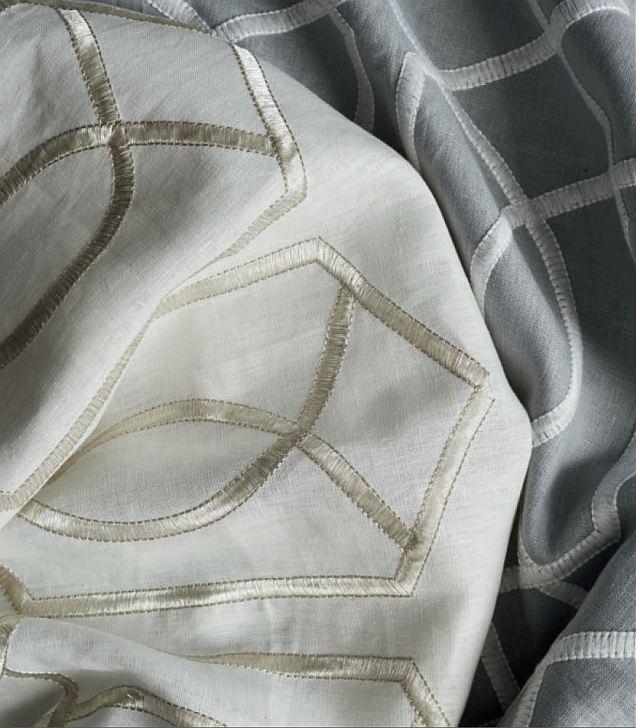 Threads Stoffe - diese Stoffe von Threads erhältlich bei Decoris Interior Design Zürich Innenarchitektur und Inneneinrichtung am Zürichberg