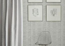 Threads Tapeten - diese Tapeten von Threads erhältlich bei Decoris Interior Design Zürich Innenarchitektur und Inneneinrichtung am Zürichberg
