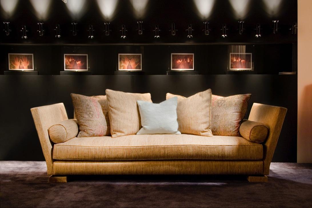 Vanhamme Möbel - diese Möbel von Vanhamme erhältlich bei Decoris Interior Design Zürich Innenarchitektur und Inneneinrichtung am Zürichberg