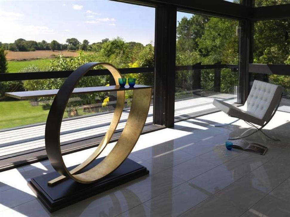 Villiers Möbel - diese Möbel von Villiers erhältlich bei Decoris Interior Design Zürich Innenarchitektur und Inneneinrichtung am Zürichberg