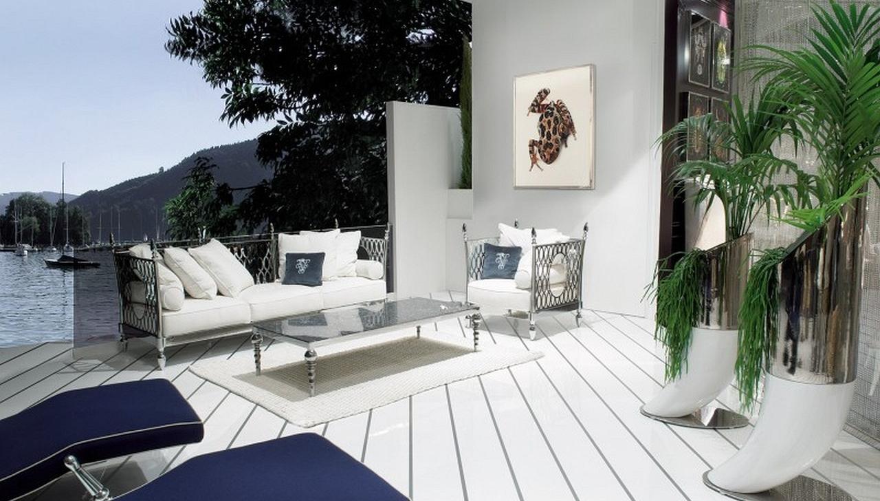 Visionnaire gartenm bel decoris interior design z rich for Inneneinrichtung design