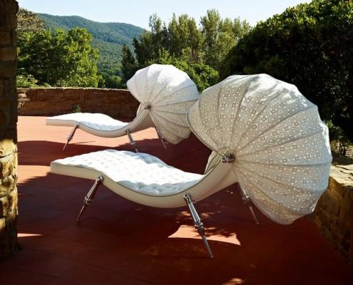 Visionnaire Gartenmöbel - Diese Gartenmöbel von Visionnaire erhältlich bei Decoris Interior Design Zürich - Innenarchitektur und Inneneinrichtung am Zürichberg mit auf Sie persönlich zugeschnittenen Inneneinrichtungskonzepten. Ihre Experten für Innenarchitektur und Inneneinrichtung in Zürich