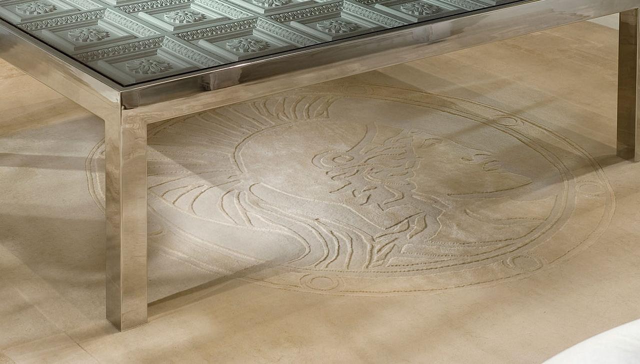 Visionnaire - Teppiche - Diese Teppiche von Visionnaire erhältlich bei Decoris Interior Design Zürich - Innenarchitektur und Inneneinrichtung am Zürichberg mit auf Sie persönlich zugeschnittenen Inneneinrichtungskonzepten. Ihre Experten für Innenarchitektur und Inneneinrichtung in Zürich
