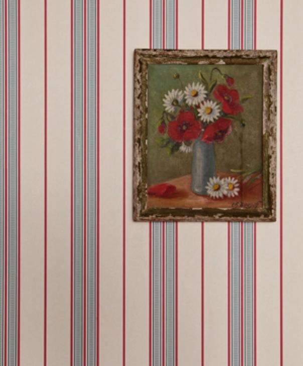 William Yeoward Tapeten - diese Tapete von William Yeoward erhältlich bei Decoris Interior Design Zürich Innenarchitektur und Inneneinrichtung am Zürichberg