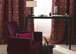 Zimmer + Rohde Stoffe - diese Stoffe von Zimmer + Rohde erhältlich bei Decoris Interior Design in Zürich - Innenarchitektur und Inneneinrichtung am Zürichberg