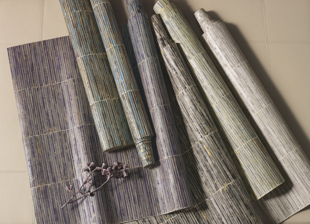 Zimmer + Rohde Tapeten - diese Tapeten von Zimmer + Rohde erhältlich bei Decoris Interior Design in Zürich - Innenarchitektur und Inneneinrichtung am Zürichberg